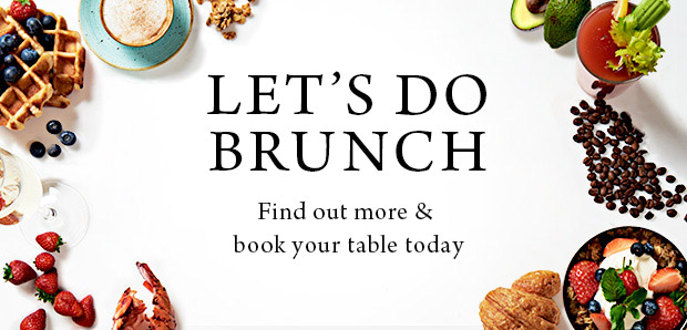 Brunch available at The Swan
